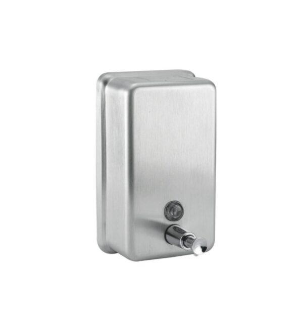 Dispensador mecánico Alcohol gel/jabon 500ML